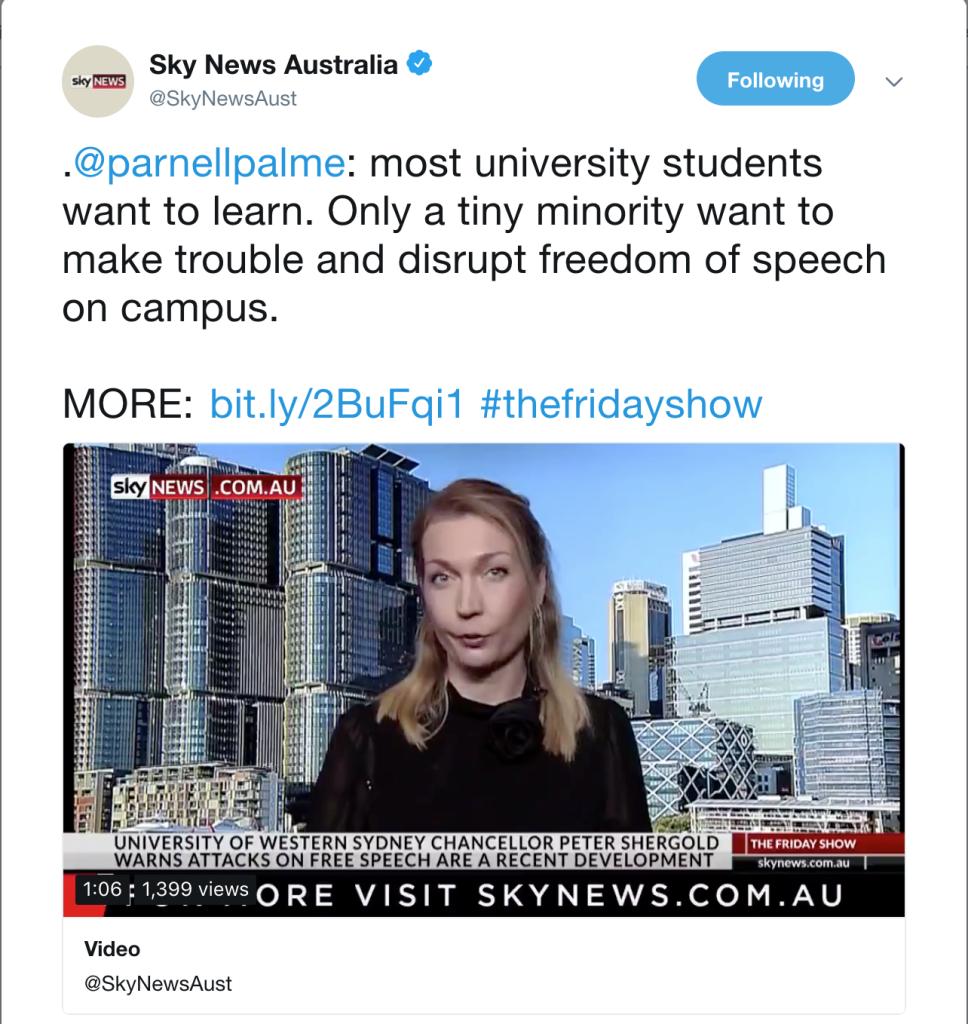 Minority Rule in Education