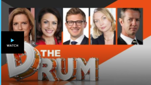 The Drum 3 Sept 2019
